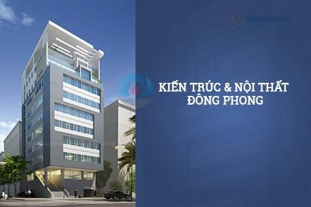 mẫu văn phòng cong ty mẫu KTVP1312dd