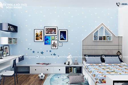 nội thất phòng trẻ em ntcc1323